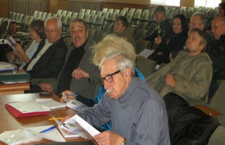 На фестивалі документального кіно у Полтаві представили російський фільм