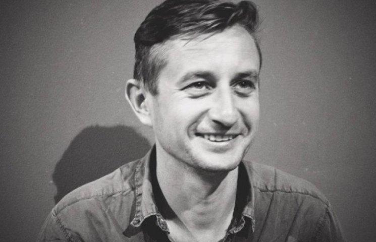 Жадан став лауреатом літературної премії…