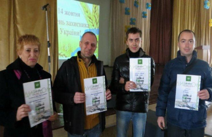 На всеукраїнському фестивалі документального кіно переміг полтавець