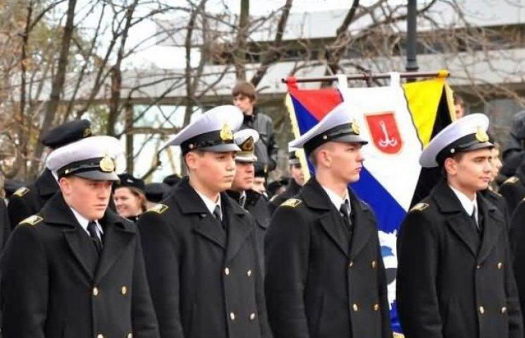 Правоохоронці проводять розслідування захоплення бази підготовки моряків