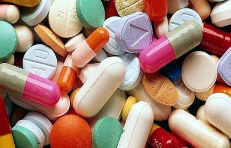 В Кременчуці 3-річна дитина отруїлася вітамінами