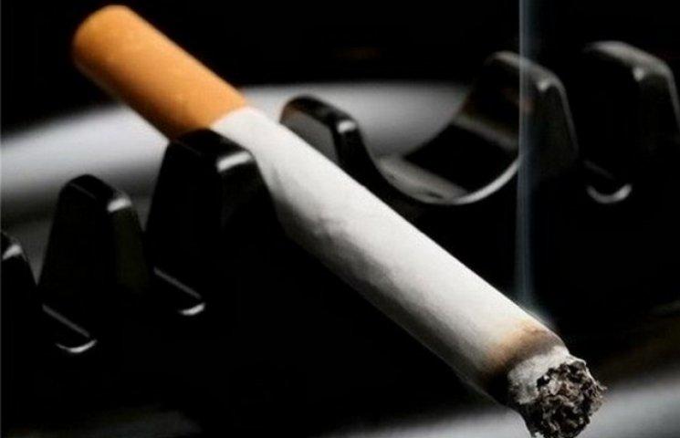 Через куріння на Полтавщині згоріло двоє людей