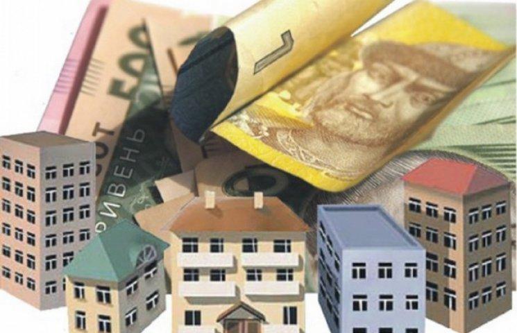 Більше 10 млн гривень подоляни сплатили податку на нерухомість