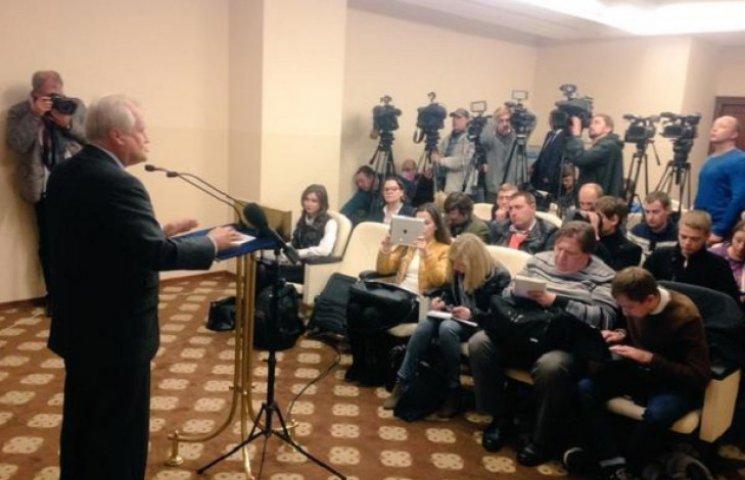 Следующие Минские переговоры состоятся 27 октября