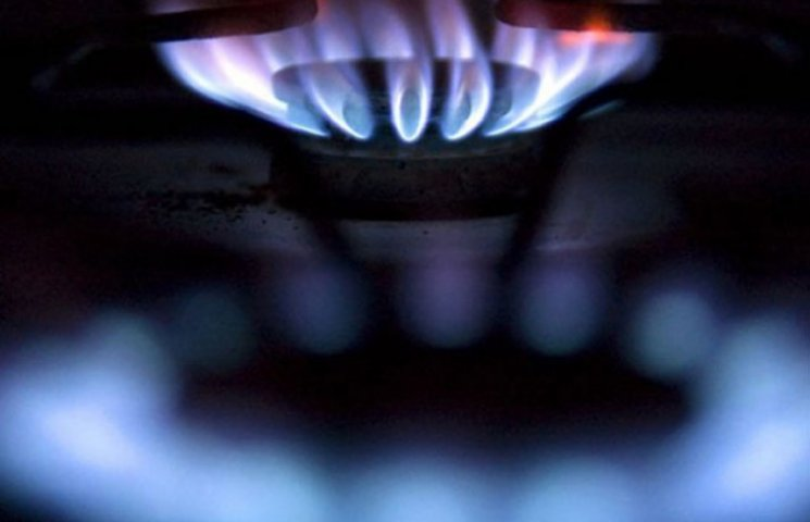 У Бердянську відновили подачу газу