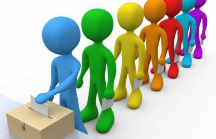 Протягом передвиборчої кампанії на Одещині зафіксували більше 200 правопорушень
