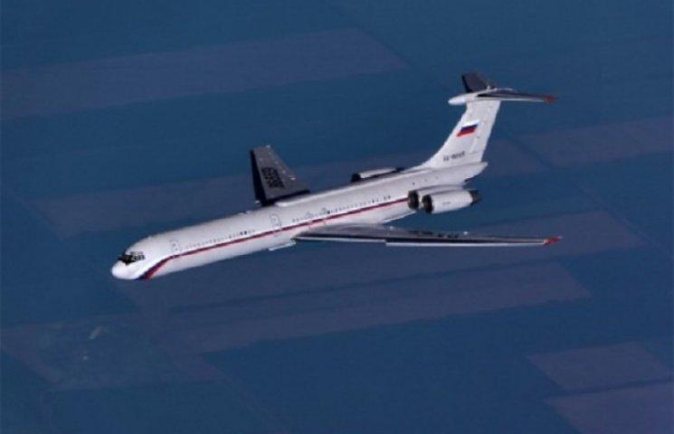 Асада привезли к Путину российским правительственным самолетом, - СМИ