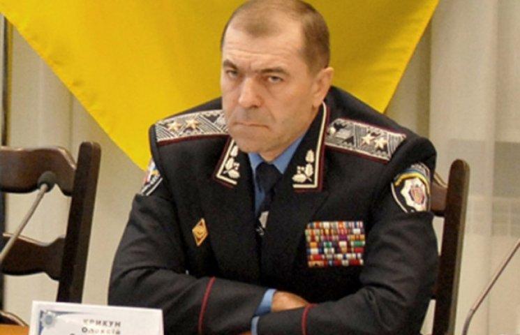 ЗМІ: В Україну повернувся генерал МВС, що втік до Росії після Майдану