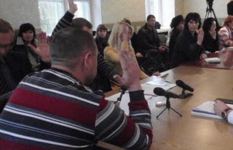 На Полтавщині кандидата на посаду міського голови покарали за підкуп