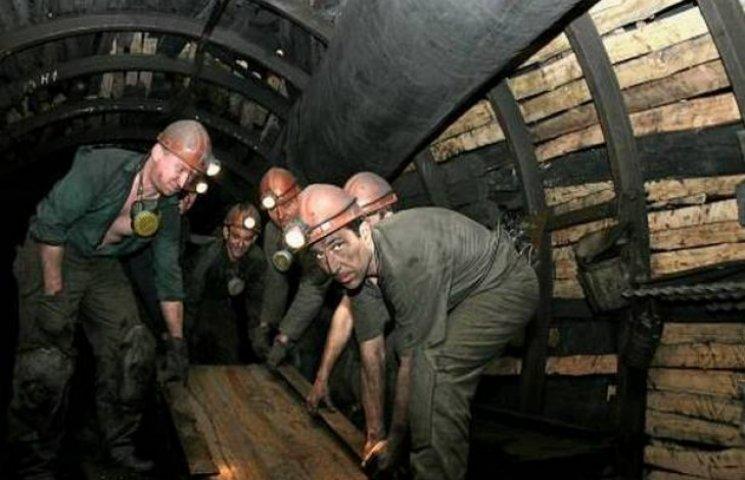 Львівським шахтарям нарешті почали давати зарплату за вересень