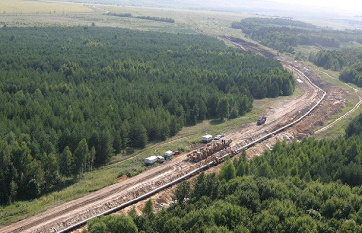 """""""Південний потік"""": """"Газпром"""" даремно """"зарив у землю"""" майже $300 млн"""