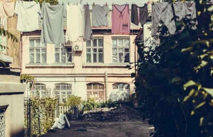 Стара Одеса вмирає