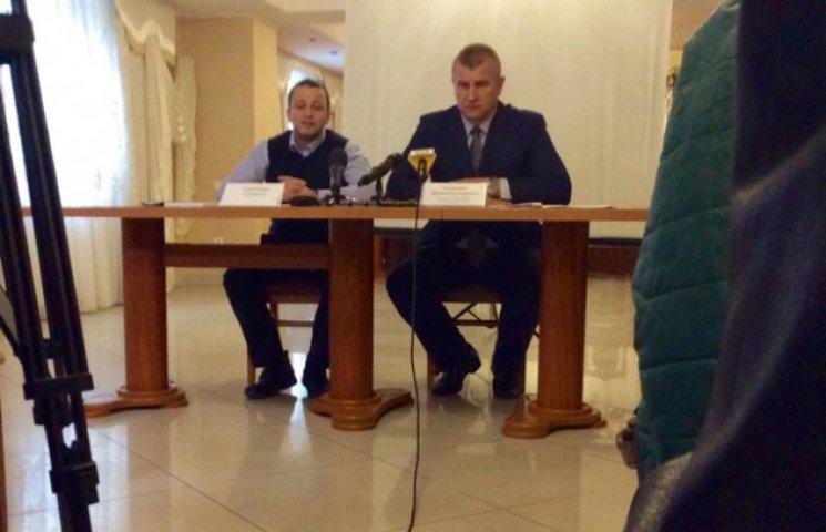 Екс-голова Хмельницької ОВК оминула кримінальні статті