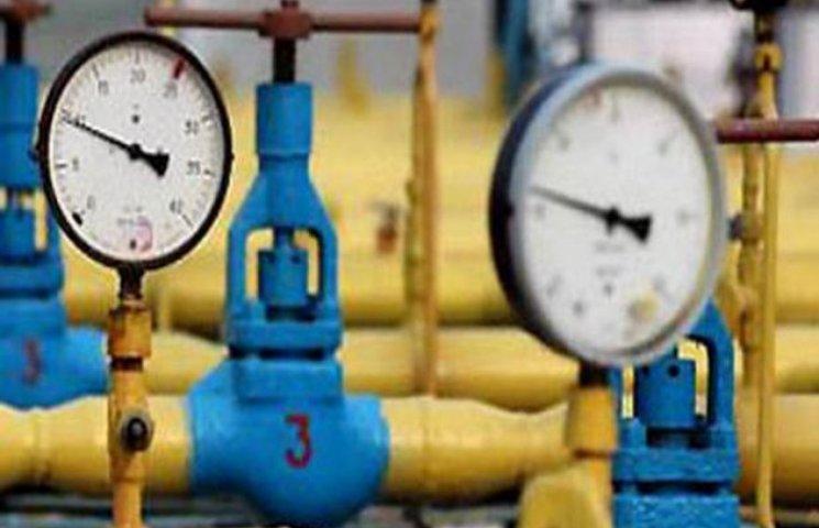 У Львові пошкодили газопровід