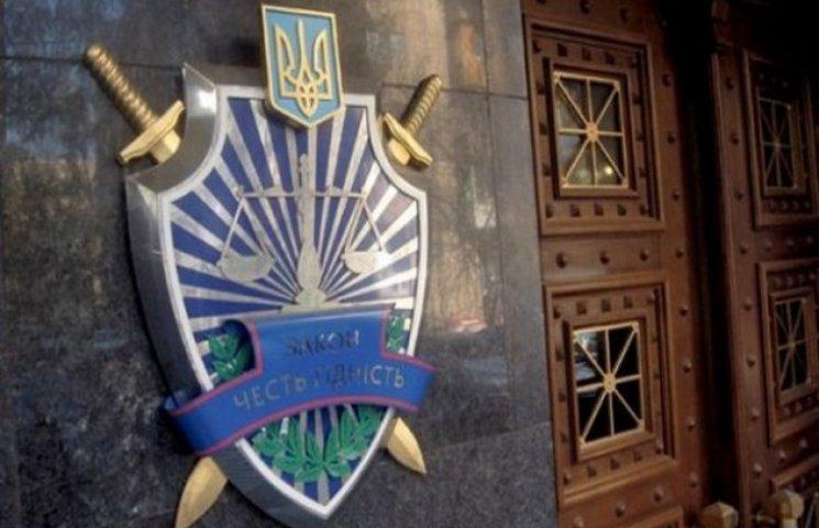 Слідчі прокуратури Одещини спіймали чиновника на хабарі
