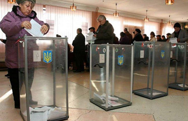 У Бердянську вже проголосували близько 12 тисячі чоловік