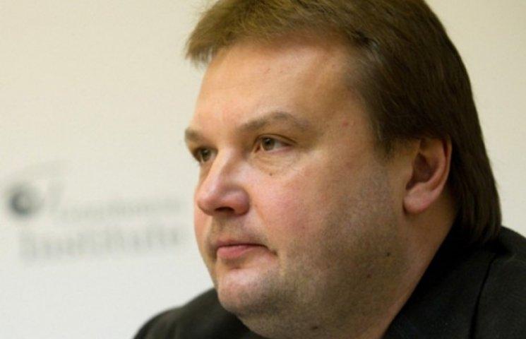 Вадим Денисенко: Вперше друк бюлетенів став технологією масових фальсифікацій