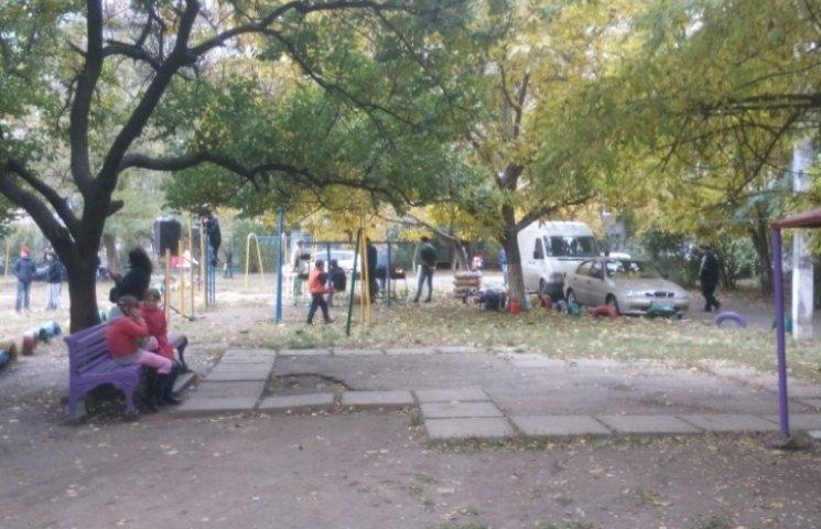 В Одесі виявлено черговий підкуп виборців