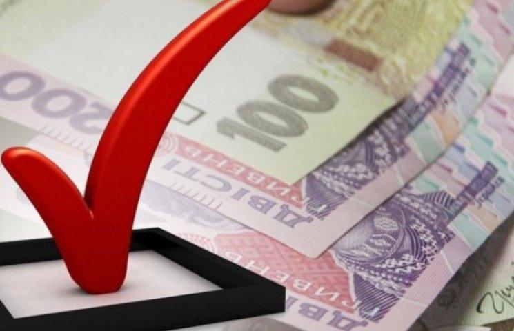 У Суворовському районі зафіксували ще один підкуп