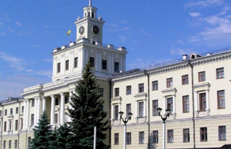 У Хмельницькому виставили одіозну Кострубську із засідання окружкому