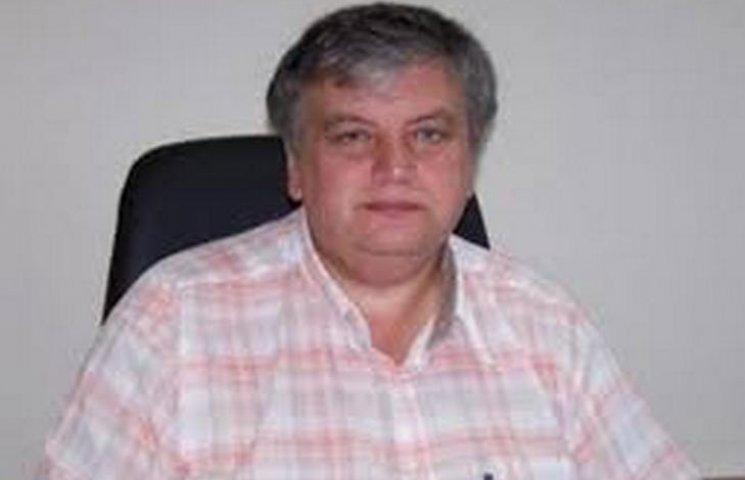 У Нетішині очільник міста Супрунюк набрав 50% голосів