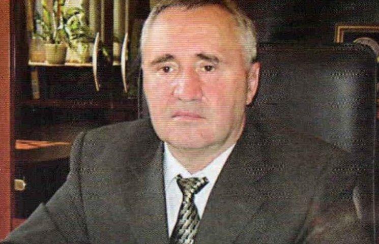Анатолій Іванов лишається мером Котовська