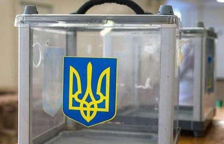 Правоохоронці спростовують інформацію про захоплення виборчих комісій