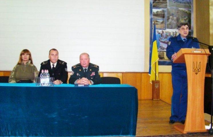 Головою Військового шпиталю призначили ветерана АТО