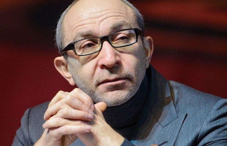 Ватник Кернес предложил харьковчанам гибридную дружбу с Россией