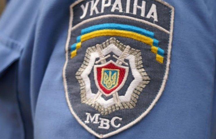 На Одещині міліція в переслідуванням затримала викрадача автівки