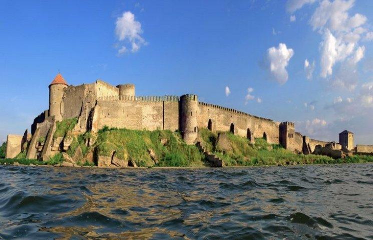 Акерманська фортеця перейде до власності Білгорода-Дністровського