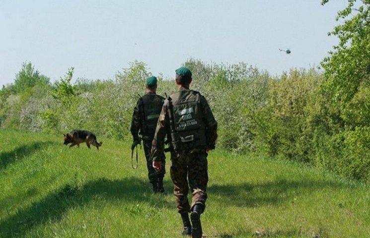 Прикордонники Одещини зловили браконьєрів