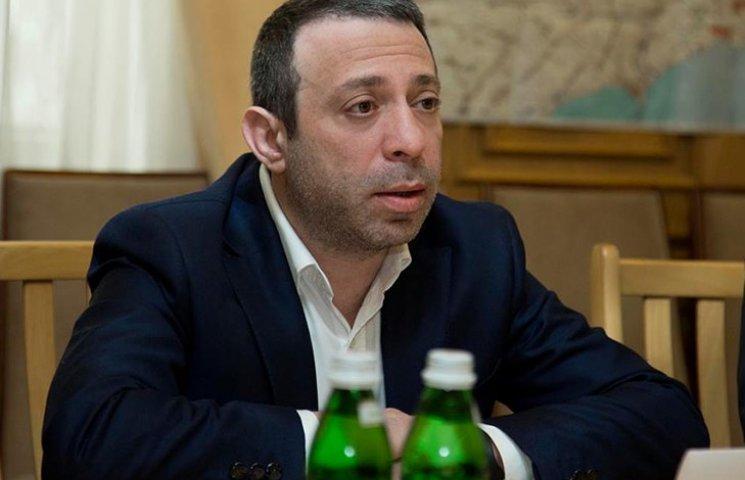 Філатов: Корбана затримала СБУ