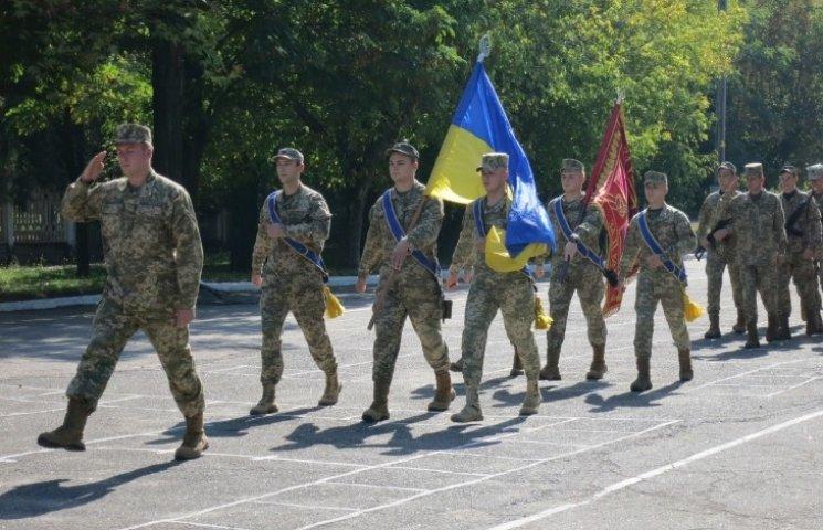 В Николаеве отпраздновала 75-летие севастопольская бригада тактической авиации