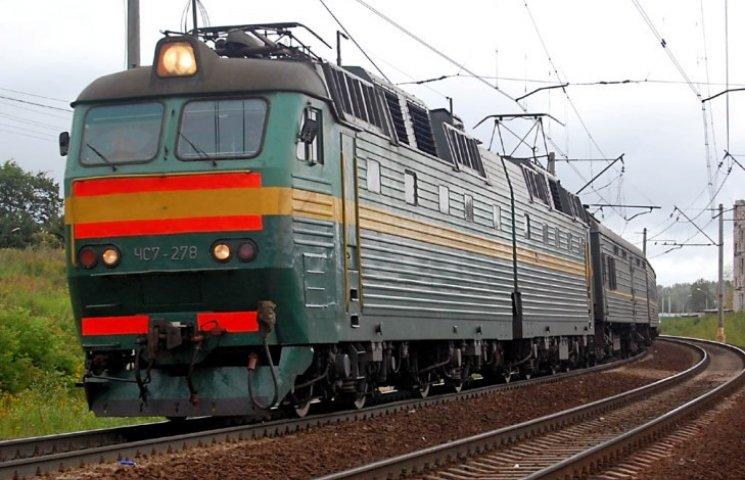 У миколаївському потягу знайшли херсонця з важкою травмою голови