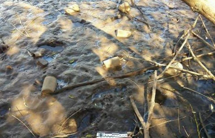 Знайдені на Вінниччині сучасні міни виявилися навчальними