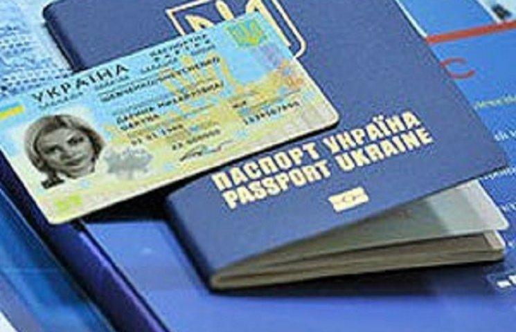 З жовтня хмельничани переходитимуть на біометричні паспорти