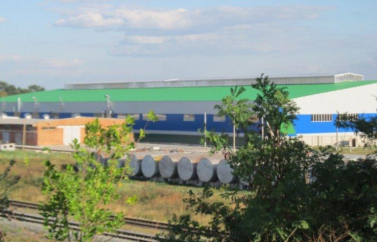 Староконстянтинівський акумуляторний завод працюватиме й надалі