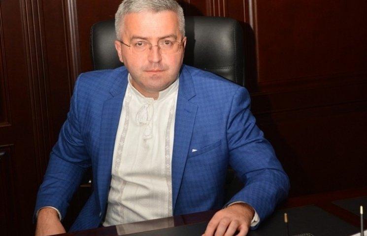 Главному налоговику Ровенской области до…
