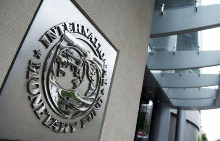 МВФ может выделить Украине еще $6,7 млрд