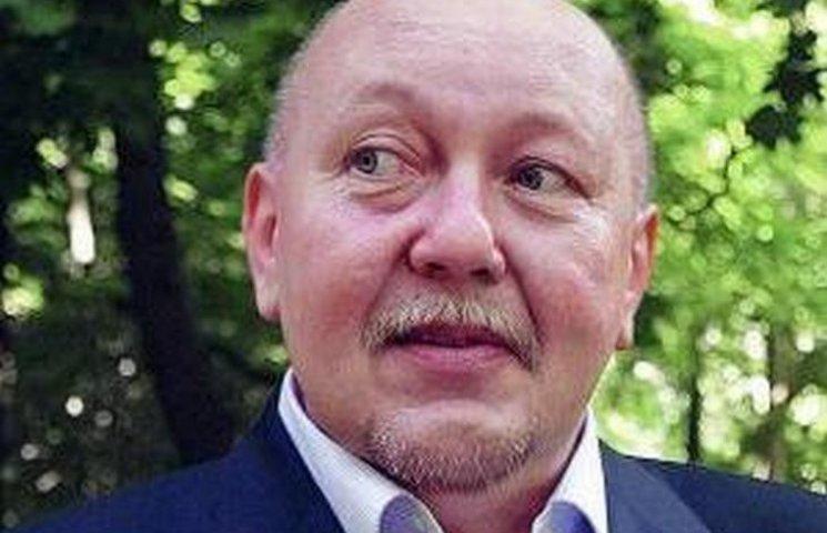 Помер відомий вінницький психотерапевт
