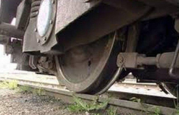 Під колесами вантажного поїзда загинув житель Вінниччини