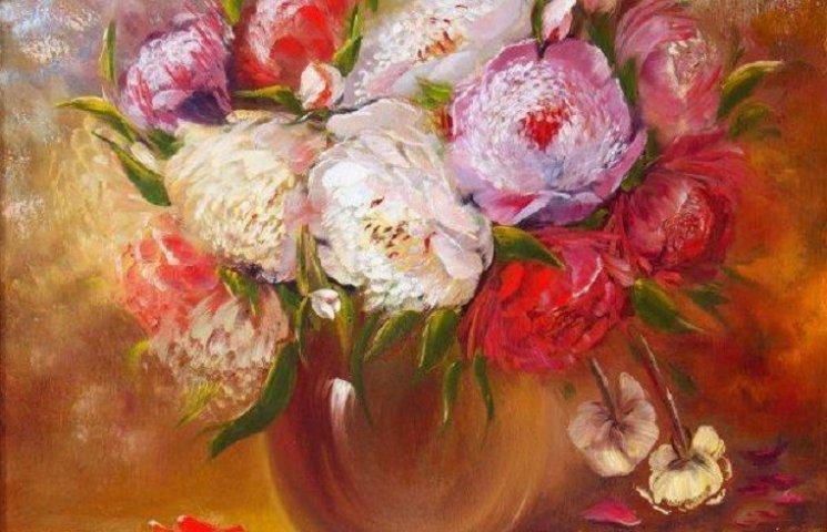 Миколаївців кличуть подарувати дітям зір на благодійному аукціоні живопису