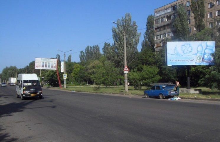 Миколаївська мерія виграла 11 судів у рекламників, які оскаржували демонтаж