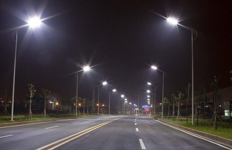 У Миколаєві перегін в Корабельному районі освітлять LED-лампами