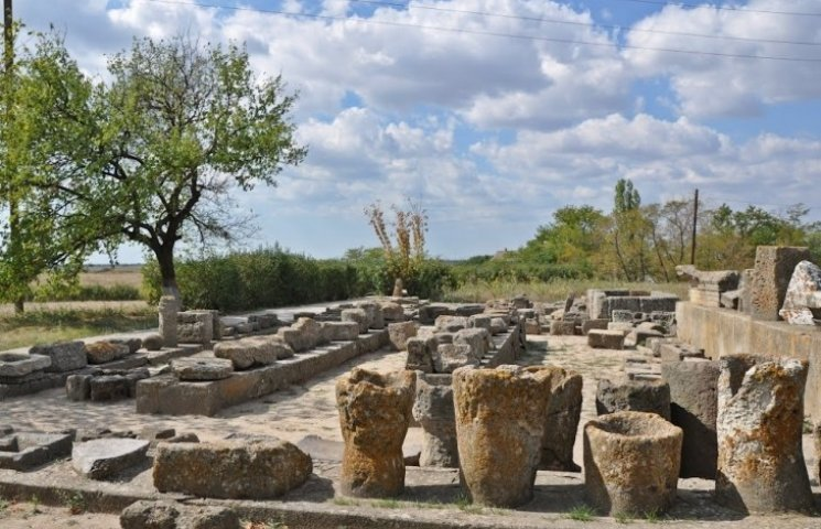 """Історична реконструкція та сільський ярмарок: миколаївців запрошують на """"Ольвіофест"""""""
