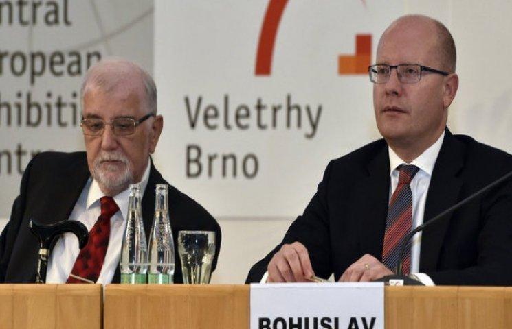 Чешские работодатели просят к себе на работу украинцев