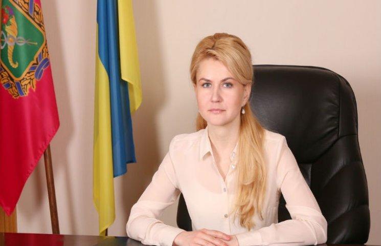 Конкурс на должность главы Харьковской ОГА выиграла Светличная