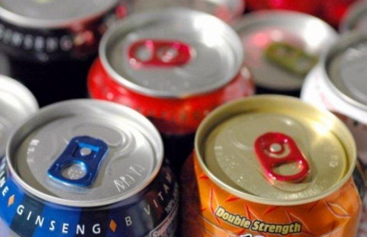 У Вінниці дівчина ледь не померла після вживання енергетичного напою