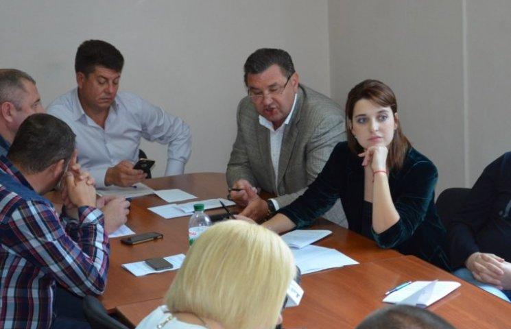 Миколаївські депутати зібралися підвищити оренду приміщень для прокуратури і судів